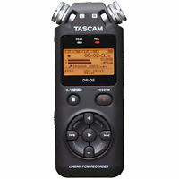 Audio Recorders & Players