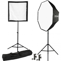 Light Modifiers & Reflectors