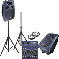 PA & Live Sound