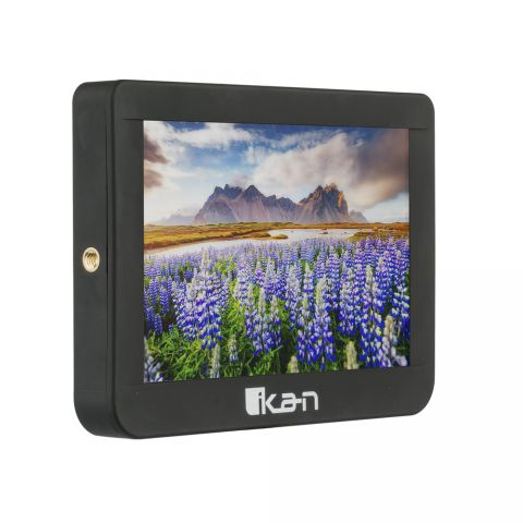"Ikan D7C Delta 7"" 4K Support HDMI Monitor by Ikan"