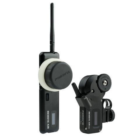 PD Movie PD2-H1 Remote Air 3 Single Motor Wireless System by PD Movie