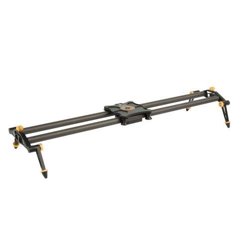 Ikan SLD-31-PRO Heavy Duty Carbon Fiber Slider - 31 inch (79 cm) by Ikan