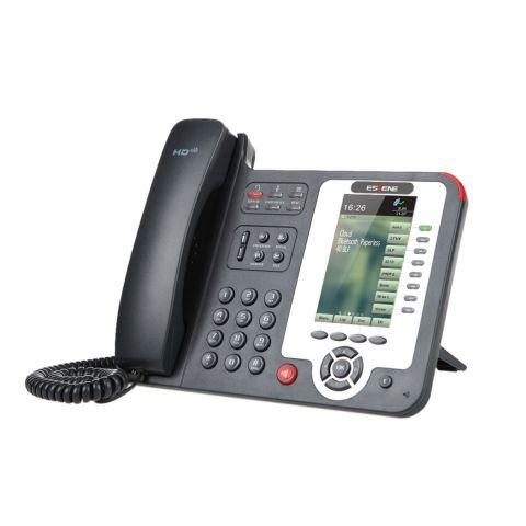 ESCENE ES620-PE IP PHONE by Escene