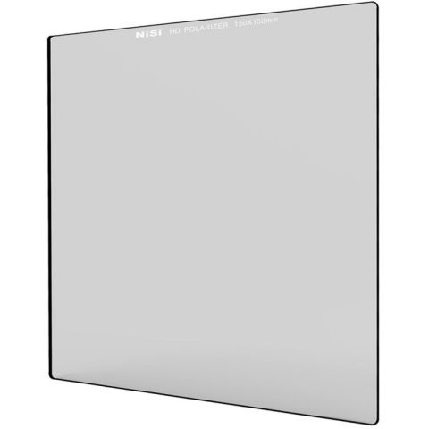 NiSi NIP-150-POLA Polarizing Glass Filter 150x150mm by Nisi