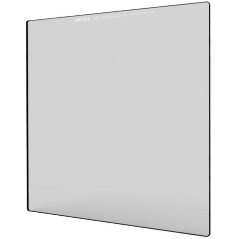 NiSi NIP-100-POLA Polarizing Filter 100x100mm by Nisi