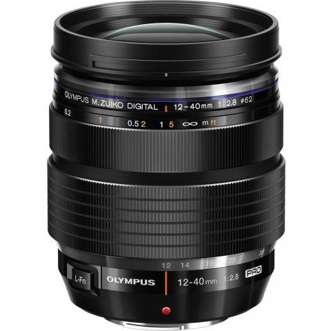 Olympus M.Zuiko Digital ED 12-40mm f/2.8 PRO Lens by N/A