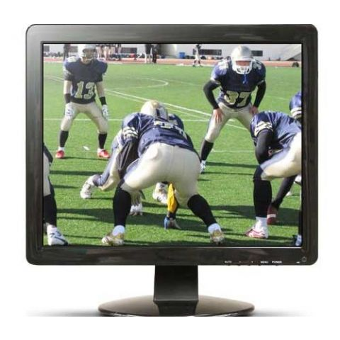Orion 17RCE 17 Inch LCD CCTV Monitor by Orion