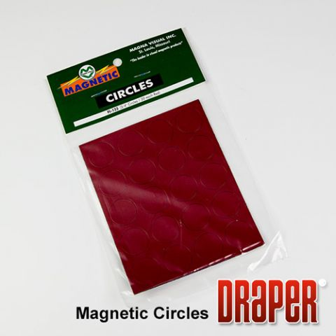 Draper 352008 Magnets Easels by Draper