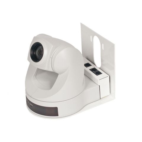 VADDIO 535-2000-205 THIN PROFILE WALL MOUNT EVI-D70 WHITE by Vaddio