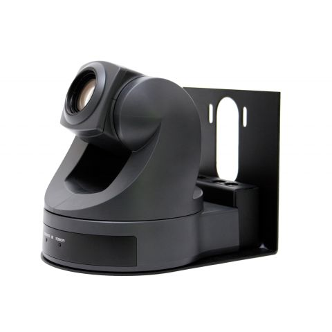 VADDIO 535-2000-205B MODEL 70 THIN PROFILE WALL MOUNT BLACK by Vaddio
