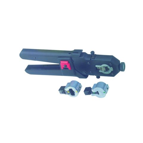 CANFORD 55-821 ABECO MODULAR CONNECTOR CRIMP by Canford