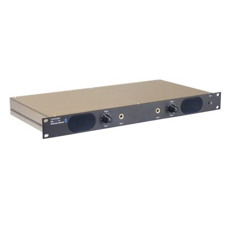 CANFORD 76-341 1U RACK MONITOR by Canford