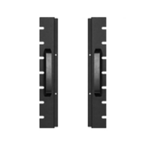 "Marshall Electronics AV-M-RM17 Rack Mount Kit for 17"" Lynx Monitors by Marshall Electronics"