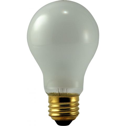 Altman 100 Watt/120 Volt Lamp for 520 Borderlight - Flood by Altman