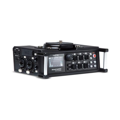 Marantz PMD-706 6-Channel DSLR Recorder by Marantz