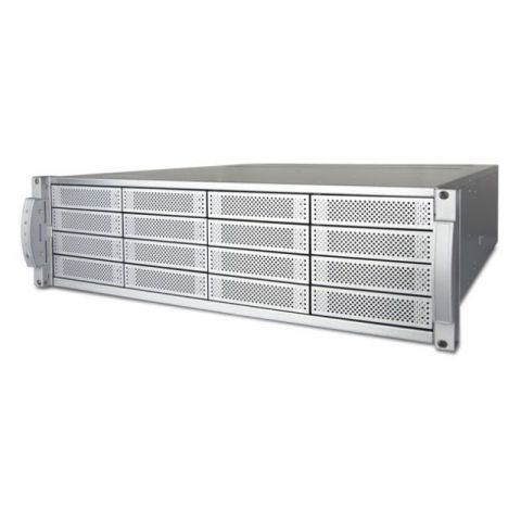 Accusys A16T3-Share External Thunderbolt 16 Bays RAID System by Accusys