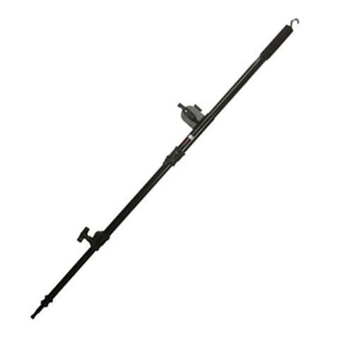 "Avenger Black Mini Boom Extends from 46"" to 83"". by Avenger"