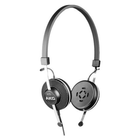 AKG Acoustics K15 High-performance Conference On-ear Headphones by AKG