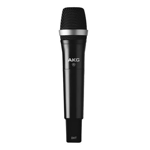 AKG Acoustics DHTTetrad D5 Professional 2.4GHz Digital Handheld Transmitter by AKG
