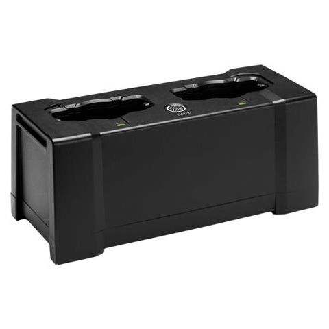 AKG Acoustics CU700 EU/US/UK/AU 2 Slot Charging Unit for DHT700 and DPT700 Transmitters by AKG