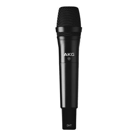 AKG Acoustics DHTTetrad P5 100MW NON-EU Supercardioid Dynamic Digital Wireless Handheld Transmitter by AKG