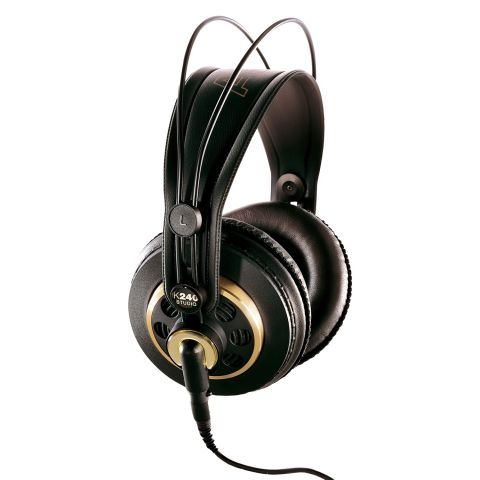 AKG K240 STUDIO professional studio headphones by AKG