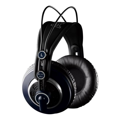 AKG K240 MKII professional studio headphones by AKG