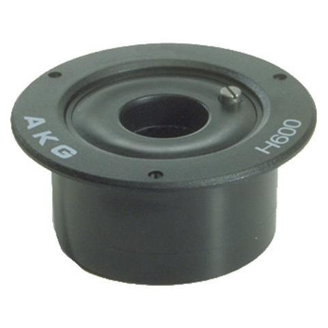 "AKG Acoustics H600 Elastic Shock Mount for 8mm / 0.31"" Goosenecks by AKG"