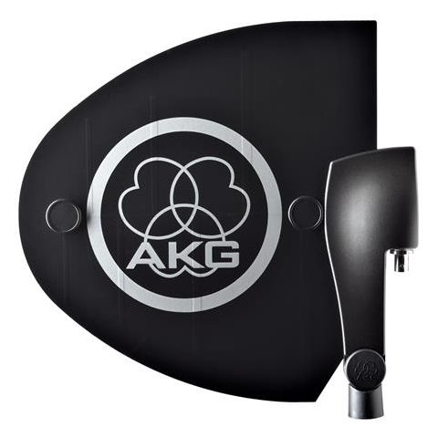 AKG Acoustics SRA2 EW passive directional wide-band UHF antenna by AKG