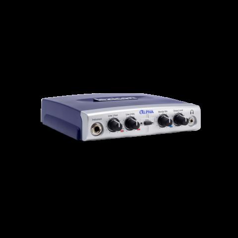 Lexicon Alpha Desktop Recording Studio by Lexicon