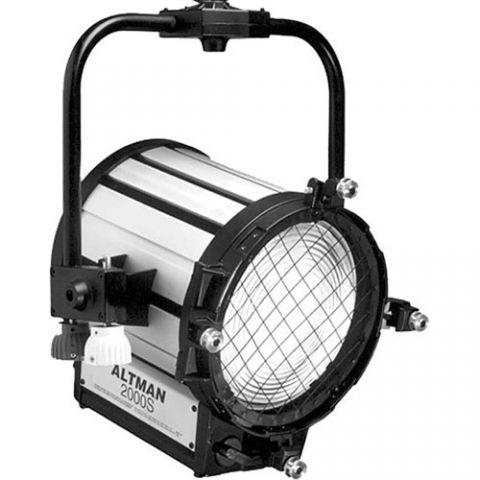 Altman 2000S-PO Fresnel Light by Altman