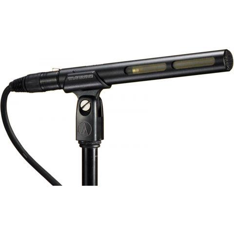 Audio Technica AT875R Line plus Gradient Condenser Microphone by Audio-technica
