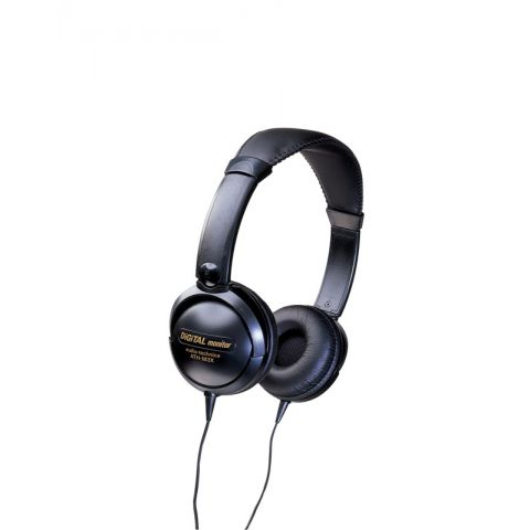 Audio Technica ATH-M3X Headphones by Audio-technica