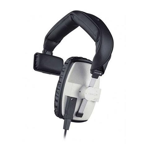 Beyerdynamic DT 102 400Ohms Dynamic Closed Studio Headphone, Gray by Beyerdynamic