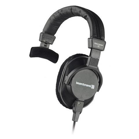 Beyerdynamic DT 252 80Ohms Dynamic Closed Single Sided Headphone by Beyerdynamic
