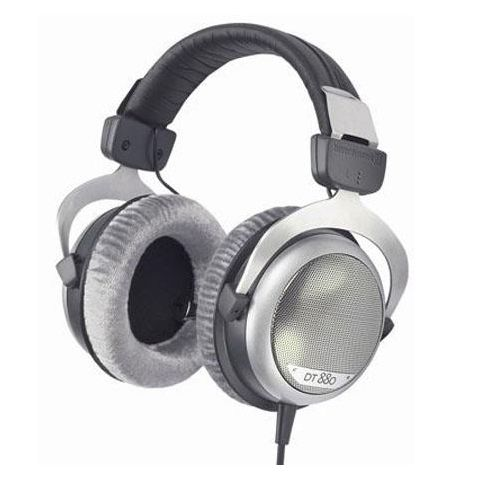 Beyerdynamic DT 880 Semi-Open Dynamic Headphones, 250 Ohms by Beyerdynamic
