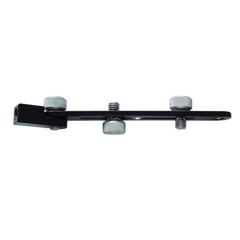 Beyerdynamic MAV 802 Multi-Purpose Mounting Bracket for 2x Microphones by Beyerdynamic