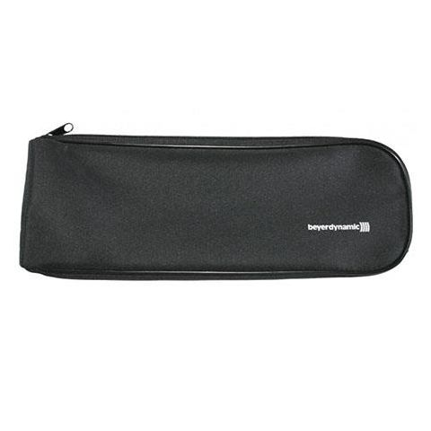 Beyerdynamic M-Bag L Large Zipper Bag for Microphones by Beyerdynamic