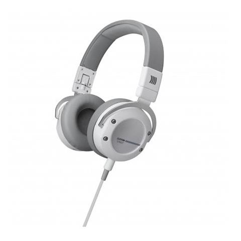 Beyerdynamic Custom Street Dynamic Headphones with Changeable Sound, White by Beyerdynamic