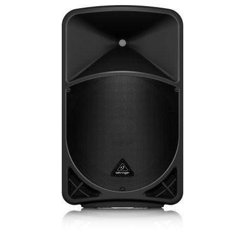 """Behringer  B15X 1000 Watt 2 Way 15"""" Powered Loudspeaker by Behringer"""