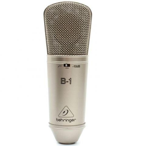 Behringer B1/B S-D Studio Condenser Microphone by Behringer
