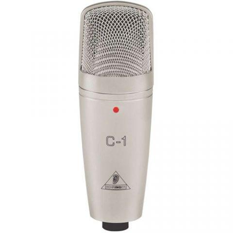 Behringer C1/B Studio Condenser Microphone by Behringer