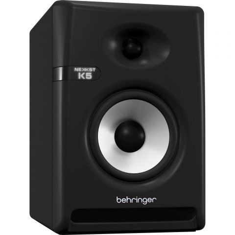 "Behringer K5 Bi-Amped 5"" Studio Monitor by Behringer"