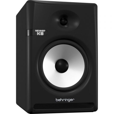 "Behringer K8 Bi-Amped 8"" Studio Monitor by Behringer"