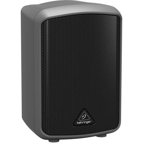 Behringer MPA30BT All-in-One Portable 30-Watt Speaker with Bluetooth and Battery Operation by Behringer