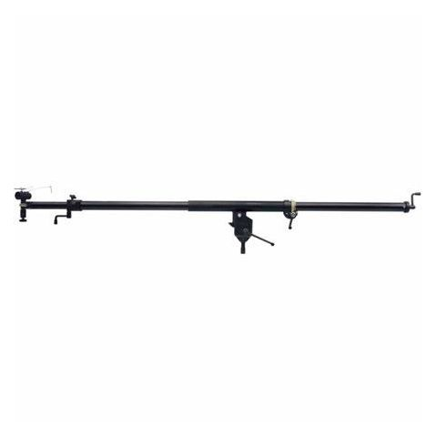 Manfrotto 425B Mega Boom w/Geared Telescopic Section (#3098) by Manfrotto