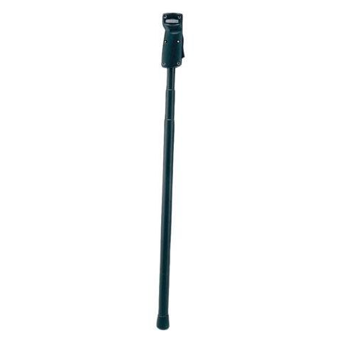 Manfrotto 334B Automatic Monopod - Black (#3245) by Manfrotto