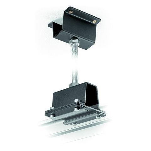 Manfrotto Bracket with Rod for Ceiling Fixture by Manfrotto