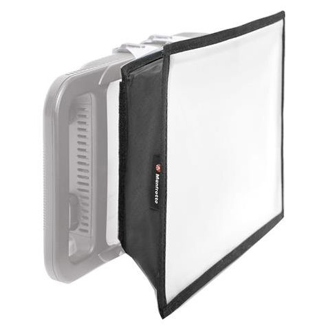 Manfrotto LYKOS LED Softbox by Manfrotto