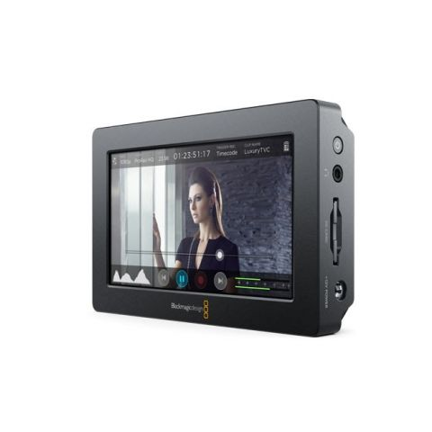 Blackmagic Design HYPERD/AVIDAS5HD Video Assist by Blackmagic Design